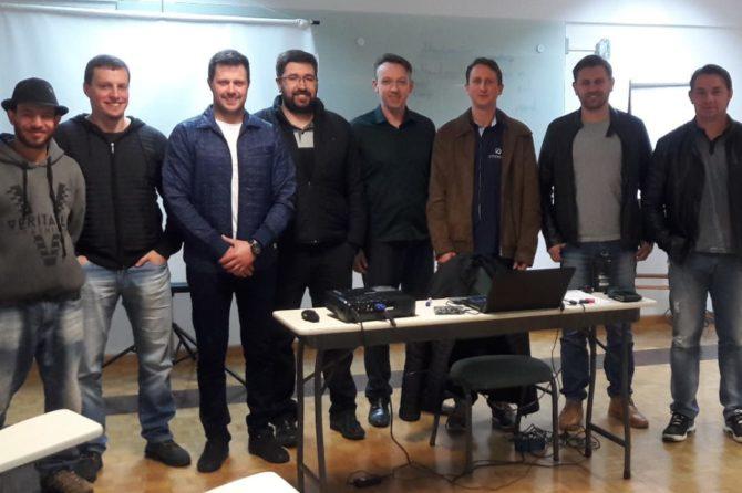 NTIPlan Realiza Ação do Projeto Empreender Competitivo