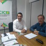 Governo de Canoinhas estuda implantar programa de Desenvolvimento Econômico Local – Prefeitura de Canoinhas