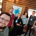 Núcleo de Jovens Empreendedores da ACIC participa de Encontro Regional em Rio Negrinho