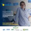 #BrasilMais